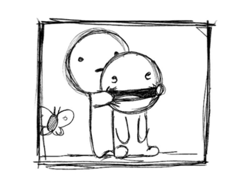 Эмоции на свидании - картинка